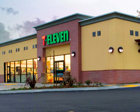 7 Eleven With Significant Upside Potential