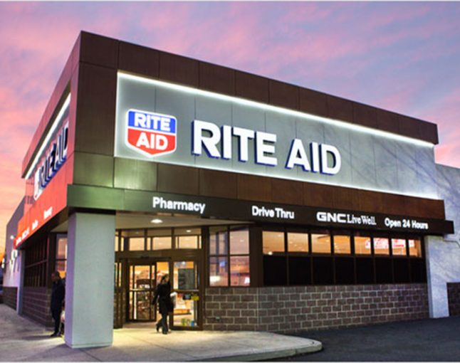Rite Aid Exclusives Sold Through 1031 Exchange In 2 Months